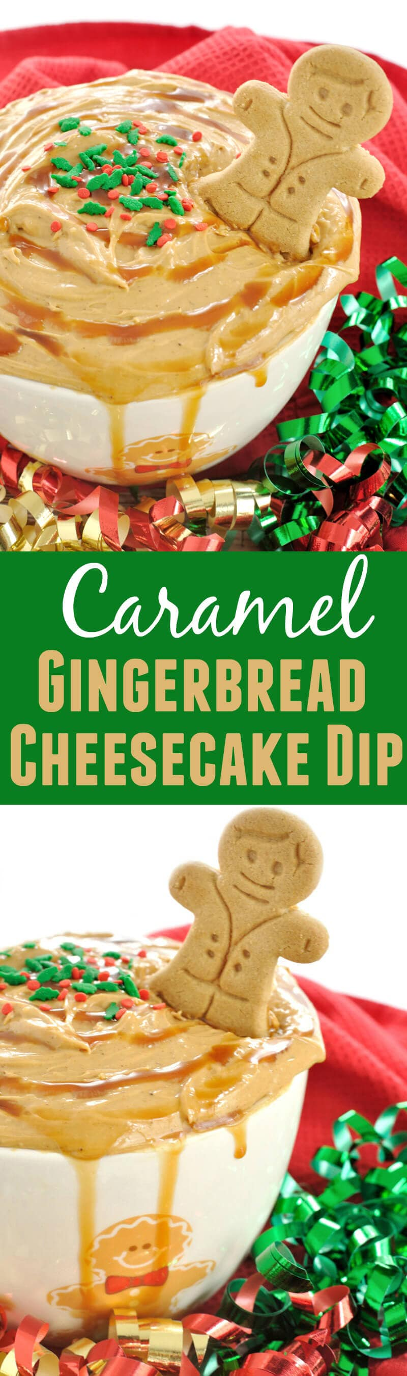 caramel-gingerbread-cheesecake-dip-collage